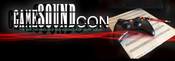 GameSoundCon @ Millennium Biltmore Hotel