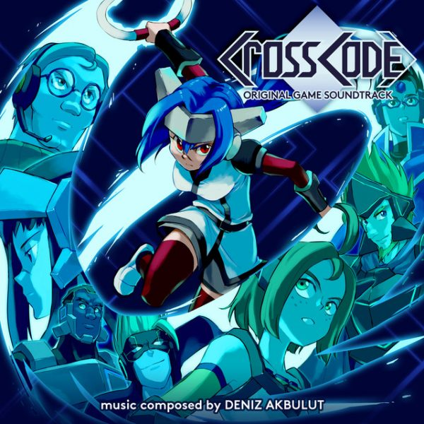 CrossCode Original Game Soundtrack Now Available