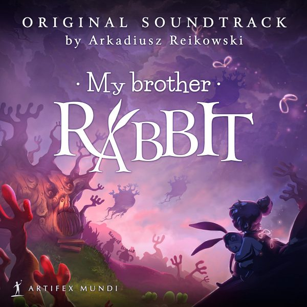 Listen to Vocalist Emi Evans Sing on My Brother Rabbit OST