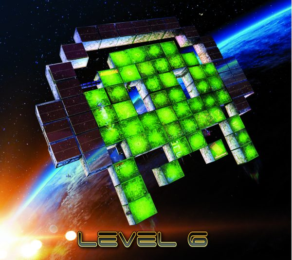 APPROACHING LIGHT SPEED: VIDEO GAMES LIVE LEVEL 6 (REVIEW)