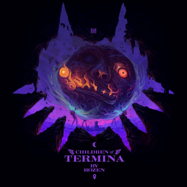 Take a Trip Through the Lore of Majora's Mask with Children of Termina