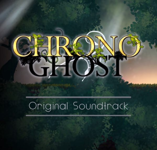 Indie Platformer Chrono Ghost to Release Soundtrack December 21st