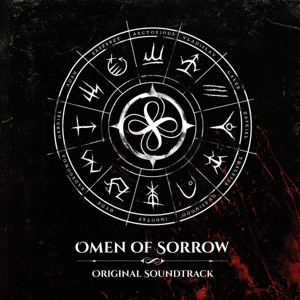 Soundtrack to Horror Fighting Game Omen of Sorrow Available Now