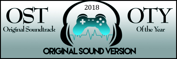 Original Sound Version OSVOSTOTY 2018: RYAN'S PICKS - Original Sound