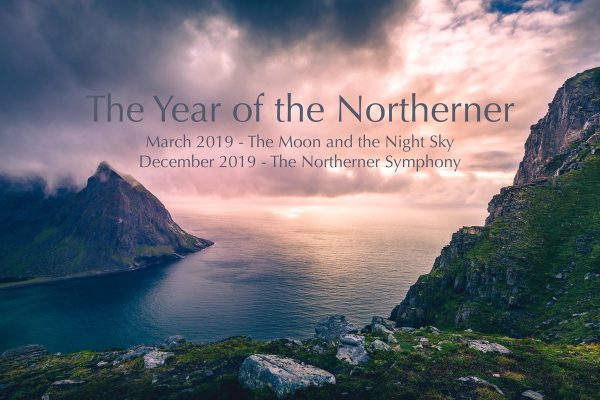 Jeremy Soule Declares 2019 The Year of the Northerner
