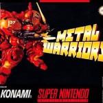 Metal_Warriors_North_American_SNES_box_art