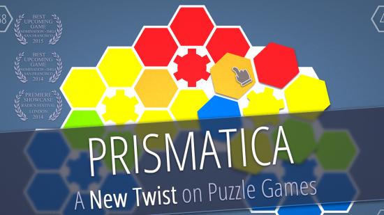Prismatica