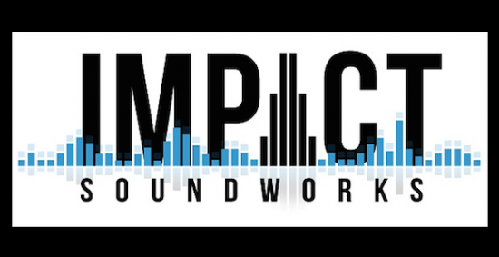Impact Soundworks Logo