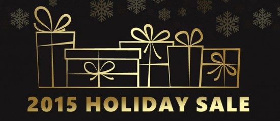 ISW Holiday Sale