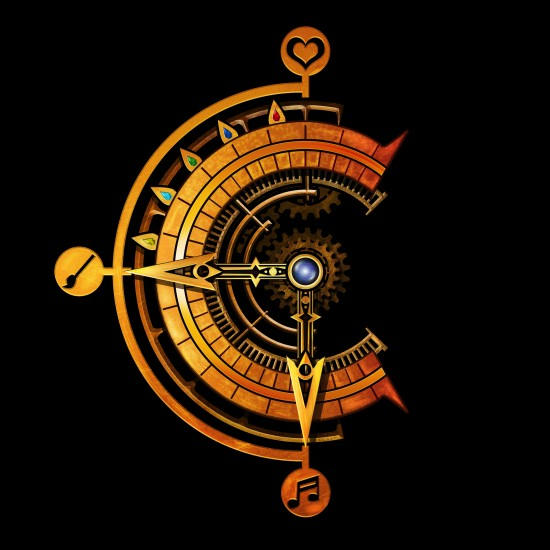 Chronicles of Time Logo