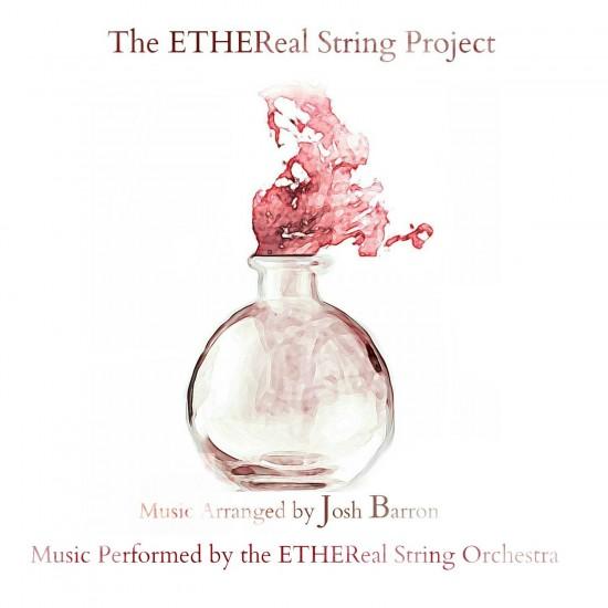 ETHERealAlbum Cover
