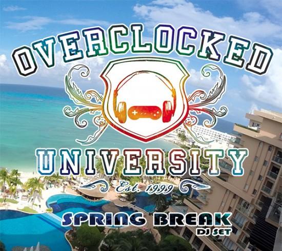 OCU spring break