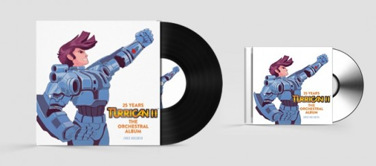 turrican 2 orchestral