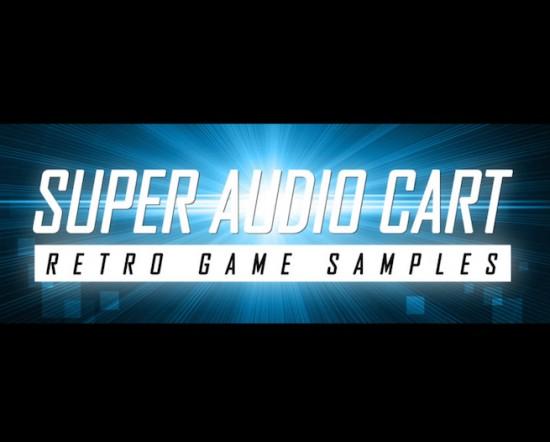 Super Audio Cart