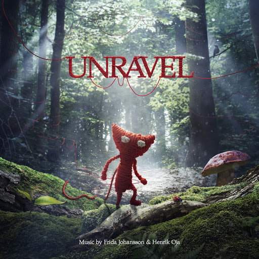 Unravel_ost