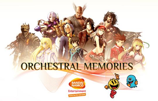 orchestramemories