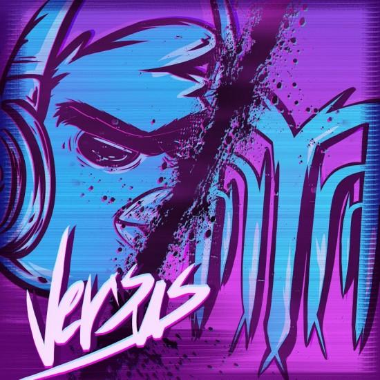 versus_album cover