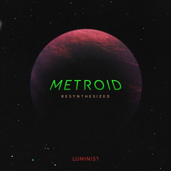 That Analog Synth cover of Metroid is Complete