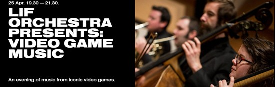 'An Evening of Videogame Music' highlights UK Indie Games