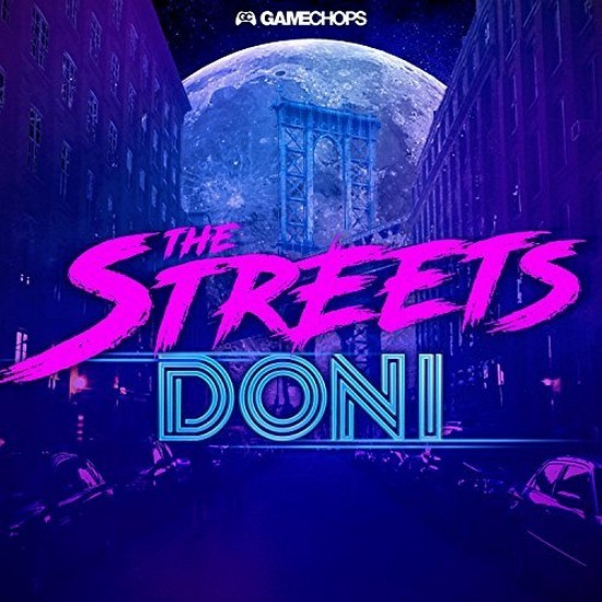 Doni gives Streets of Rage 2 the Chill-out Treatment