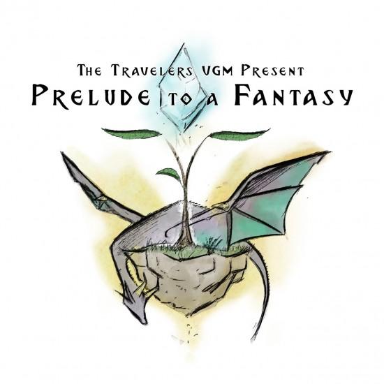 Prelude to a Fantasy (FF EP)