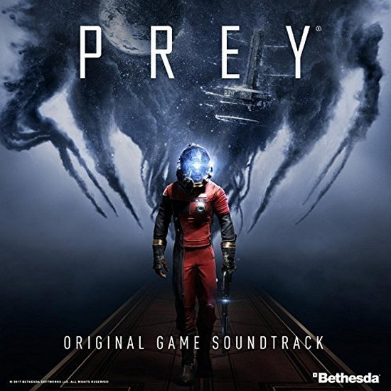 Prey Soundtrack from Mick Gordon Available Now