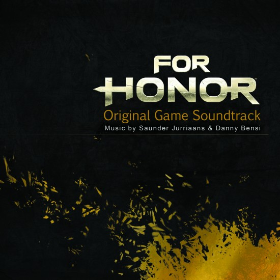ForHonor_Coverart