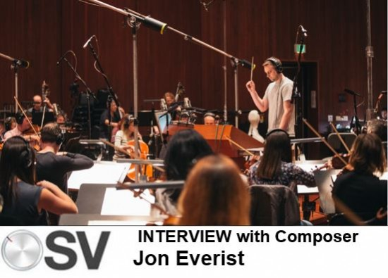 INTERVIEW: Composer Jon Everist talks to us about BattleTech, and scoring for video games