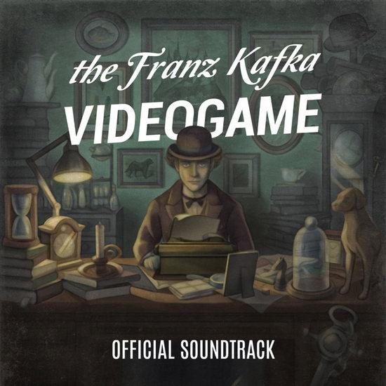 Short but Sweet: The Franz Kafka Videogame OST