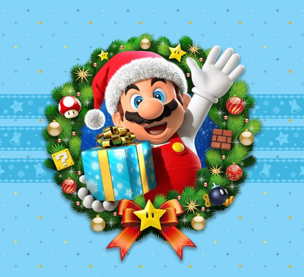 Game-up Your Holiday with some Wintry Nintendo Compilations