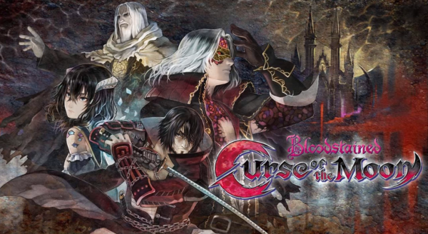 Retro Requiem – Bloodstained: Curse of the Moon Soundtrack (Review)