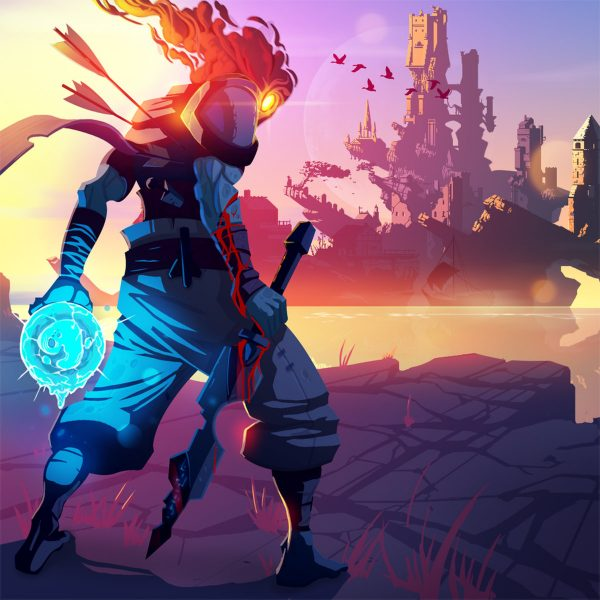 Die. Learn. Listen. Dead Cells Original Soundtrack (Review)